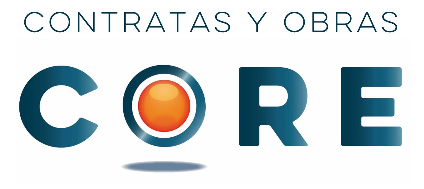 Logotipo de Core